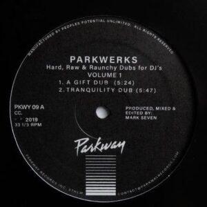 Mark Seven - Parkwerks Volume 1 - PKWY09 - PARKWAY RHYTHM