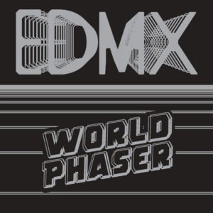 EDMX - World Phaser - QNLP002 - QUEEN NANNY