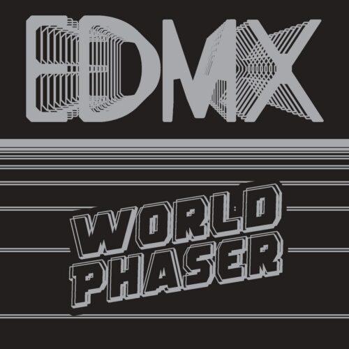 EDMX - World Phaser - QNLP002 - QUEEN NANNY