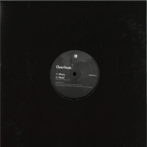 Overlook - Misty/Motif - REPRV007 - REPERTOIRE
