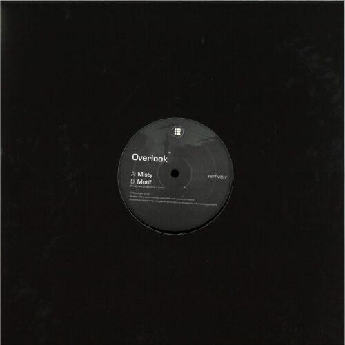 Overlook - Misty/Motif - REPRV007 - REPERTOIRE