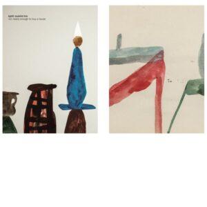 Kjetil Mulelid Trio - Not Nearly Enough To Buy A House - RLP3196 - RUNE GRAMMOFON