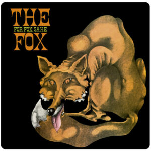The Fox - For Fox Sake - SOMM054 - SOMMOR
