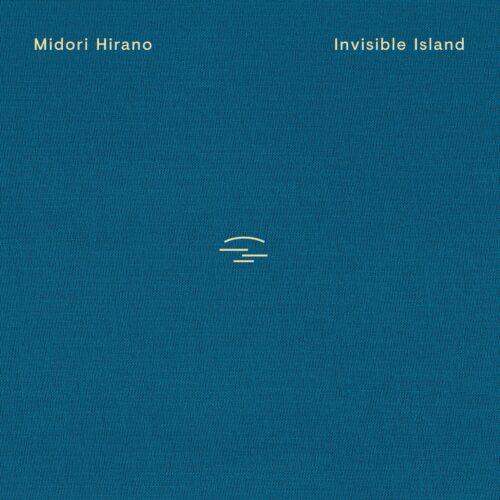 Midori Hirano - Invisible Island - SP029LP-LTD - SONIC PIECES