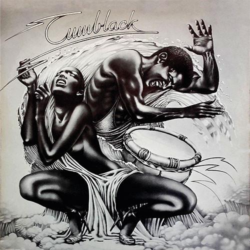 Tumblack - Caraiba / Invocation (Stefano Ritter Edit) - SPZ003 - SPAZIALE RECORDINGS