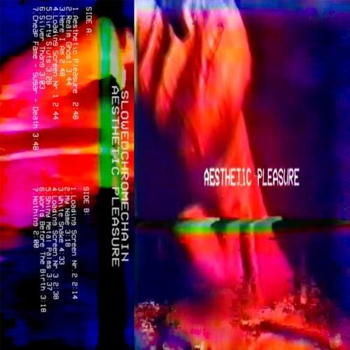 SlowedChromeChain - Aesthetic Pleasure - TCD1332019 - TRASH CAN DANCE