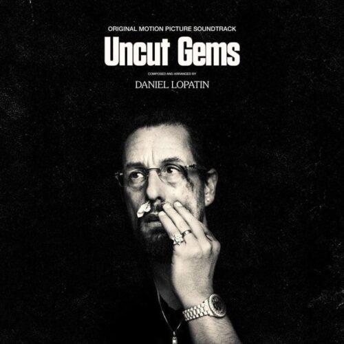 Daniel Lopatin - Uncut Gems - Original Motion Picture Soundtrack - WARPLP308 - WARP
