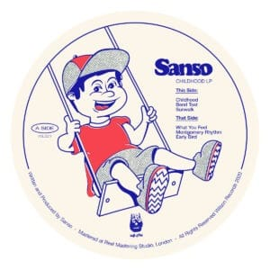 Sanso - Childhood - WLS21 - WILSON