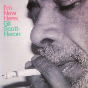 Gil Scott-Heron - I'm New Here - XL1005LP - XL RECORDINGS