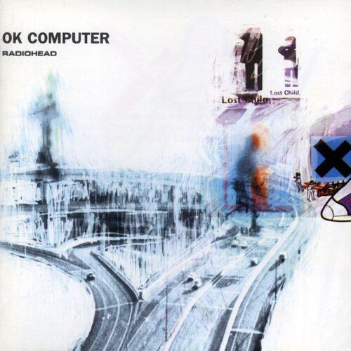 Radiohead - Ok Computer - XLLP781 - XL RECORDINGS