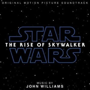 John Williams - Star Wars: The Rise of Skywalker - 0050087434922 - UNIVERSAL