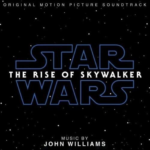 John Williams - Star Wars: The Rise of Skywalker - 0050087434922 - UNIVERSAL