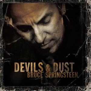 Bruce Springsteen - Devil & Dust - 0190759789216 - COLUMBIA