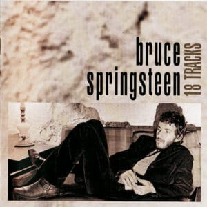 Bruce Springsteen - 18 Tracks - 0190759789315 - COLUMBIA