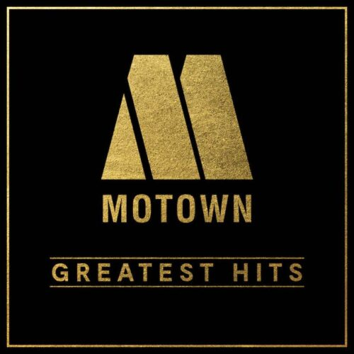 Various - Motown Greatest Hits - 600753879696 - UNIVERSAL