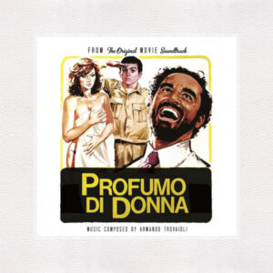 Armando Trovaioli - Profumo Di Donna - 8718469537037 - MUSIC ON VINYL