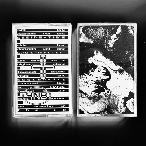 graed - Decibels Mix Vol.1 - BLAMED003 - PLACE NO BLAME