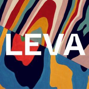 Erki Pärnoja - Leva - ELM2001CD - ERIK LINDSTÖRM MUSIC