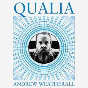 Andrew Weatherall - Qualia - HNRLP011 - HÖGA NORD