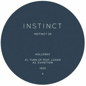 Holloway - INSTINCT 09 - INSTINCT09 - INSTINCT