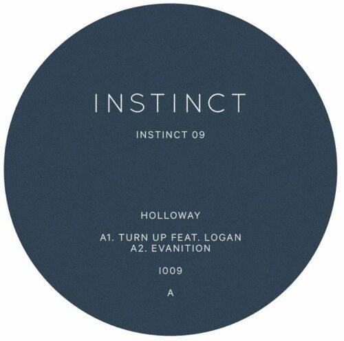 Holloway - INSTINCT 09 - INSTINCT09 - INSTINCT