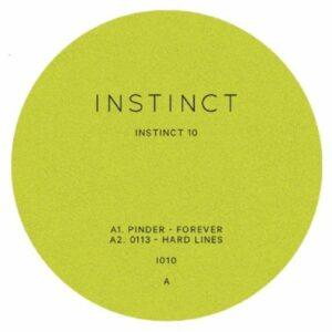 Pinder / 0113 / Zac Stanton / Holloway - Instinct 10 - INSTINCT10 - INSTINCT