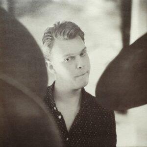 Aleksi Heinola Quintet - Bouncin' At The S.U.P. - JA1018SJU - JAZZAGGRESSION RECORDS