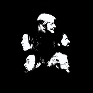 Jan Simonsen Quintet - Jan Simonsen Quintet - JALP722 - JAZZAGGRESSION RECORDS