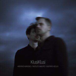 Kaspars Kurdeko/Rudolfs Macats/Kaspars Vizulis - KlusiKlusi - JRA002 - JERSIKA