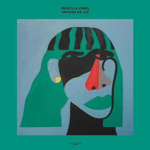 Priscilla Ermel - Origenz Da Luna - MFM046 - MUSIC FROM MEMORY