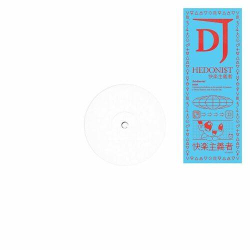 DJ Hedonist - 2 - MYS009Y - MYSTICISMS