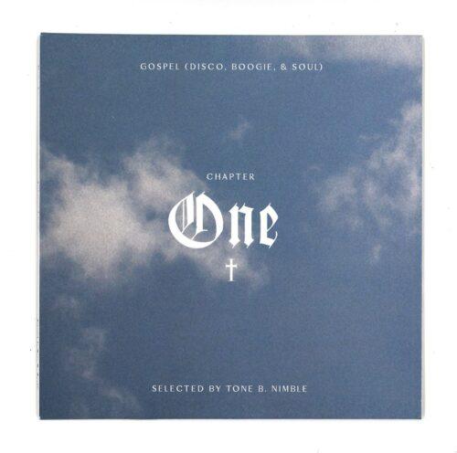 Tone B. Nimble - Soul Is My Salvation Chapter 1 - RSRSIMS001 - RAIN&SHINE