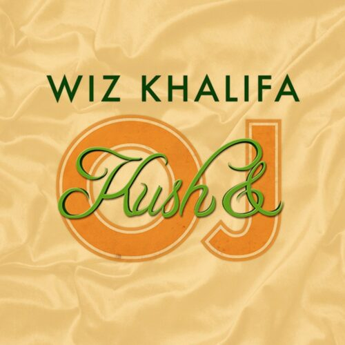 Wiz Khalifa - Kush & Orange Juice (Super Deluxe) - RSTRM464SP - ROSTRUM