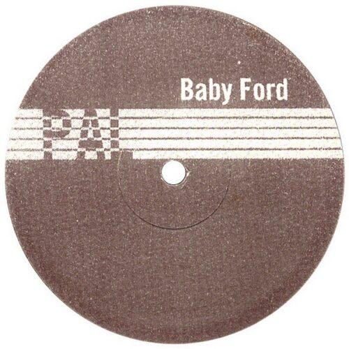 Baby Ford - SL 01 - SL1 - PAL SL