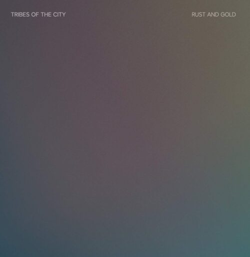 Tribes of the City - Rust and Gold - TOTC-RG - TRIBES OF THE CITY
