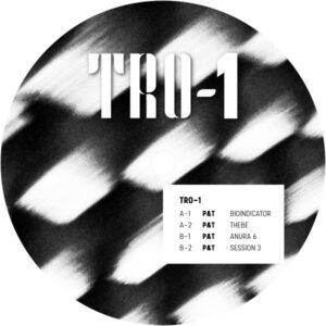 P&T - TRO-1 (Ltd. 202) - TRO-1 - TRO