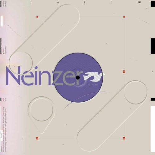 Neinzer - Whities 025 - WHYT025 - WHITIES