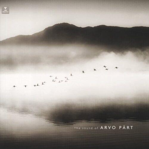 Arvo Pärt - The Sound Of Arvo Pärt - 0825646043798 - WARNER