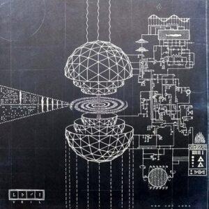 Vril - Anima Mundi - 132DSR - Delsin 