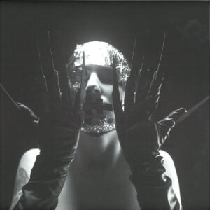 Various - Muteness - BAREC001 - BLIND ALLIES