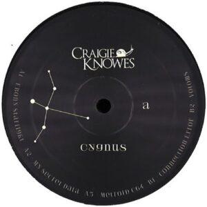 Cygnus - Connection Error - CKNOWEP23 - Craigie Knowes