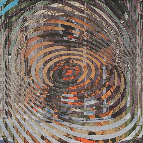 Various Artist - Fragments 6 - HIVERN_06 - Hivern Discs