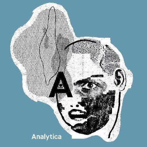 Analytica - Analytica - IMACH003 - ICE MACHINE