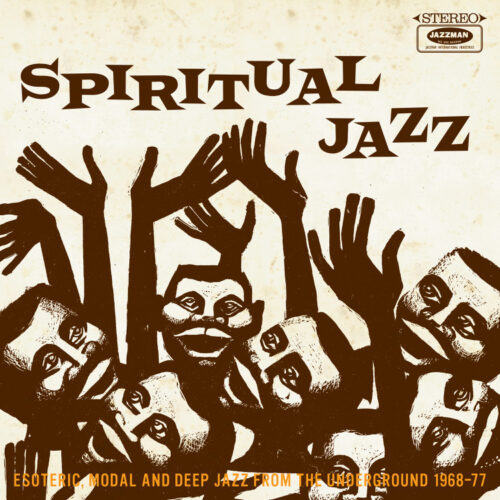 Various - Spiritual Jazz Vol.1 - JMANLP020X - JAZZMAN