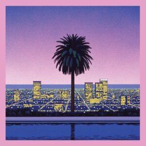 Various - Pacific Breeze 2: Japanese City Pop
