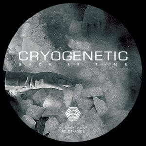 Cryogenetic - Back In Time - PHLTRXXL002 - Philthtrax