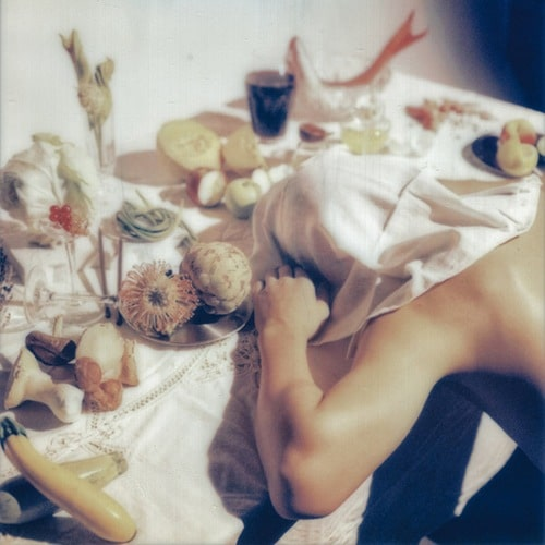 Solitary Dancer - Postlude - PP01 - Private Possessions