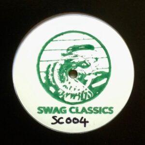 Len Lewis - Dark Cavern - SC004 - SWAG CLASSICS