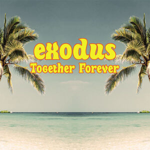 Exodus - Together Forever - SPZ007 - SPAZIALE RECORDINGS