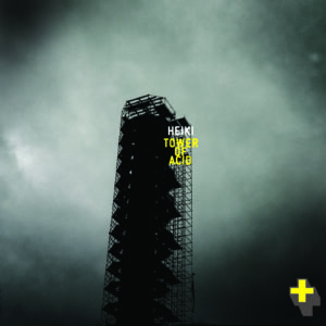 Heiki - Tower Of Acid - paplus63v - PAPER+SOUND